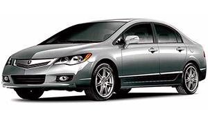 Acura CSX (2006-2011)