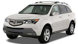 Acura MDX (YD2; 2007-2013)