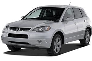 Acura RDX (2007-2012)