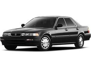 Acura Vigor (1992-1994)