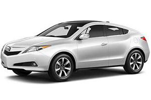 Acura ZDX (2010-2013)