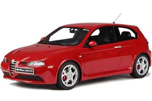 Alfa Romeo 147 (2000-2010)