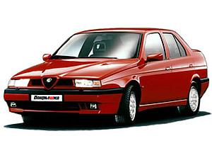 Alfa Romeo 155 (1992-1998)