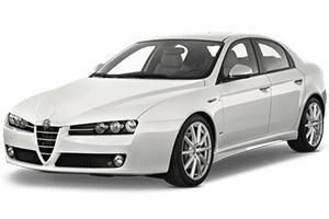 Alfa Romeo 159 (2004-2011)