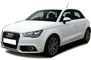 Audi A1 and S1 (2010-2018)