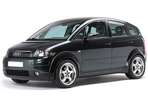 Audi A2 (8Z; 1999-2005)