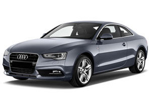 Audi A5 and S5 (8T; 2013-2016)