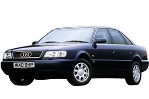 Audi A6 (C4; 1994-1997)