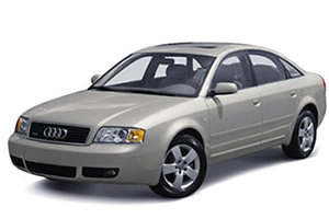 Audi A6, S6, RS6, Allroad (C5) (1997-2005)