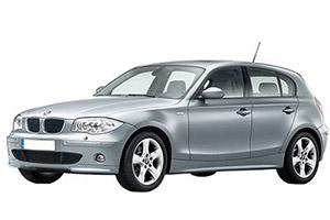 BMW 1-й серии (2004-2013)