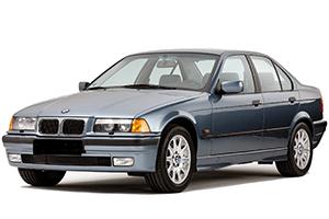 BMW 3-й серии (E36) (1990-2000)