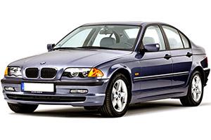 BMW 3 серии (E46) (1998-2006)
