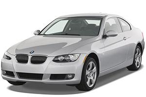 BMW 3-й серии (2005-2010)