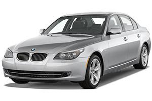 BMW 5-Series (E60, E61) (2003-2010)