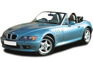 BMW Z3 (1995-2002)