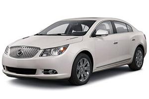 Buick LaCrosse (2010-2016)