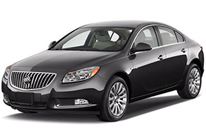 Buick Regal (2011-2017)