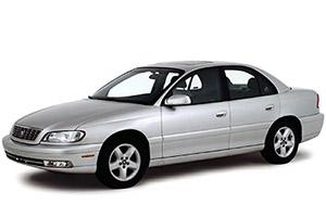 Cadillac Catera (1997-2001)