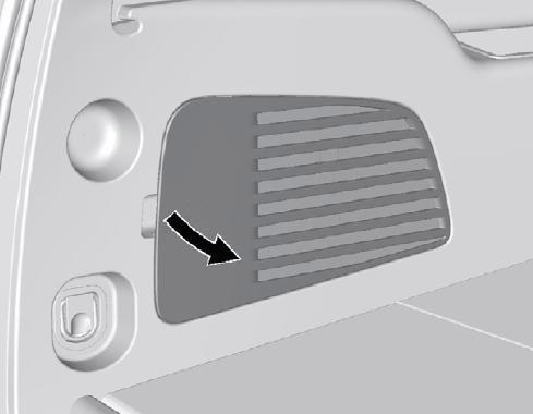 Rear Compartment Fuse Box Diagram
