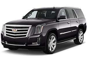 Cadillac Escalade (2014-2018)