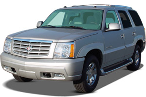 Cadillac Escalade (GMT800) (2003-2006)