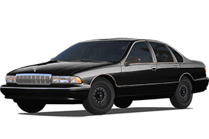 Chevrolet Caprice (1991-1996)