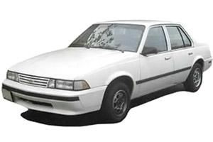 Chevrolet Cavalier (1988-1994)