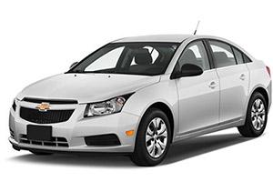 Chevrolet Cruze (2008-2016)