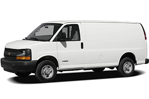 Chevrolet Express (2003-2007)