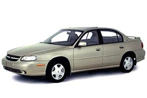 Chevrolet Malibu (1997-2003)