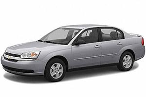 Chevrolet Malibu (2004-2007)