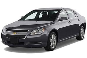 Chevrolet Malibu (2008-2012)