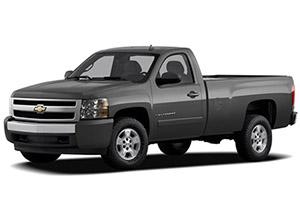 Chevrolet Silverado (2007-2013)