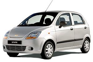 Chevrolet Spark (2005-2010)
