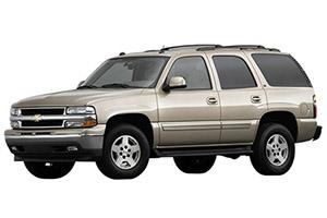 Chevrolet Tahoe (2003-2006)