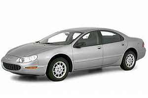 Chrysler Concorde (1998-2004)