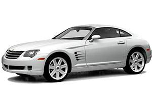 Chrysler Crossfire (2004-2008)