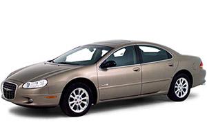 Chrysler LHS (1997-2004)