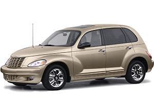 Chrysler PT Cruiser (2001-2005)