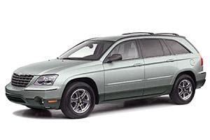 Chrysler Pacifica (2004-2008)