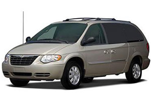 Chrysler Town & Country (2001-2007)