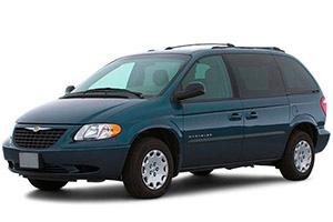 Chrysler Voyager (2001-2007)