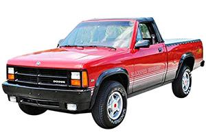 Dodge Dakota (1987-1990)