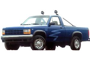 Dodge Dakota (1991-1996)