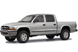 Dodge Dakota (1997-2000)