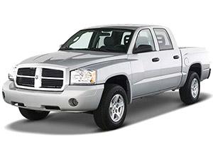 Dodge Dakota (2005-2011)