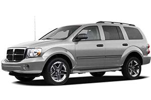 Dodge Durango (2004-2009)