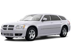 Dodge Magnum (2005-2008)