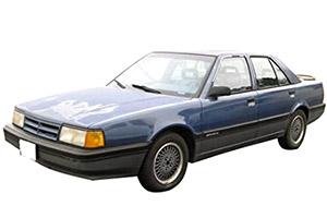 Dodge Monaco (1988-1992)