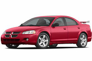 Dodge Stratus (2001-2006)